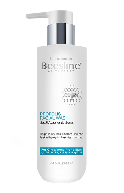 Beesline Apitherapy Propolis Facial Wash For Oily Skin