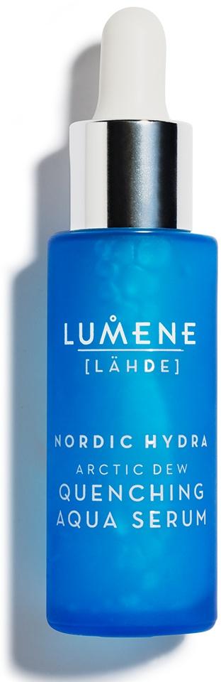 Lumene Lähde Nordic Hydra Quenching Aqua Serum