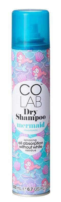 COLAB Mermaid Fragrance Dry Shampoo