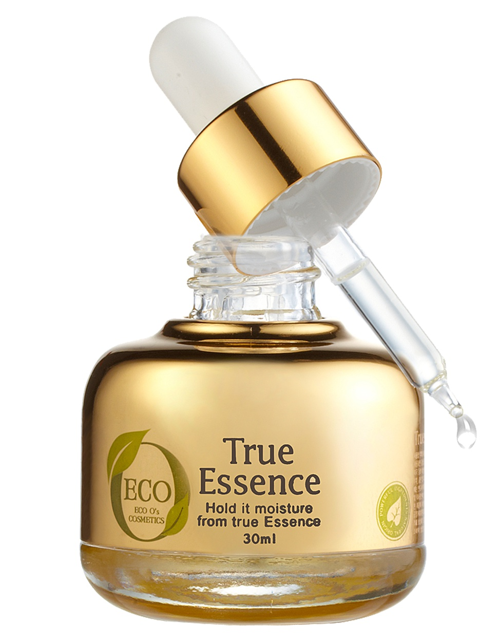 ECO YOUR SKIN True Essence