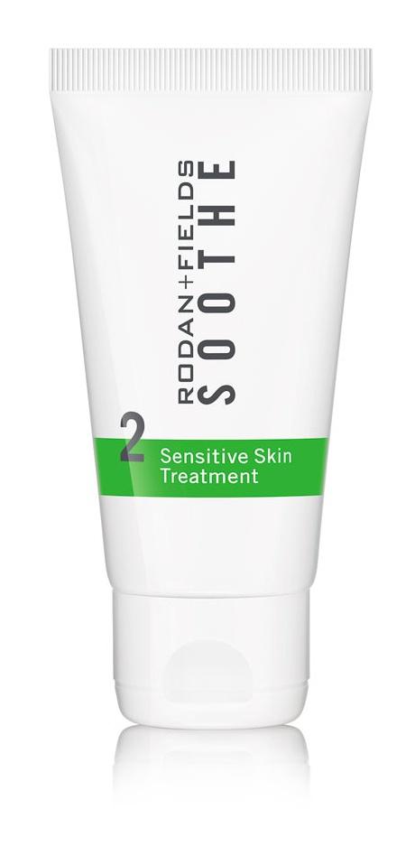 Rodan and fields Soothe Sensitive Skin Treatment