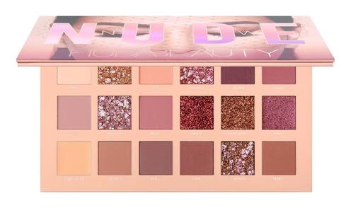 Huda Beauty New Nude Eyeshadow Pallet