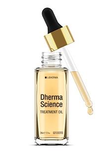 Lidherma Dherma Science Treatment Oil