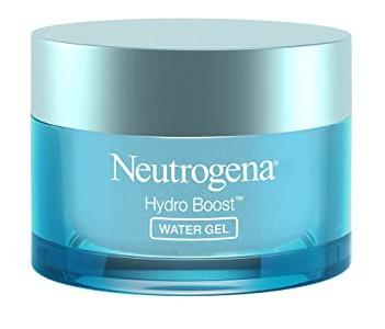 Neutrogena Hydro Boost Water Gel (Prebiotics)