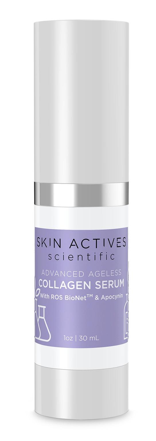 Skin Actives Scientific Collagen Serum