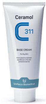 Ceramol 311 Base Cream
