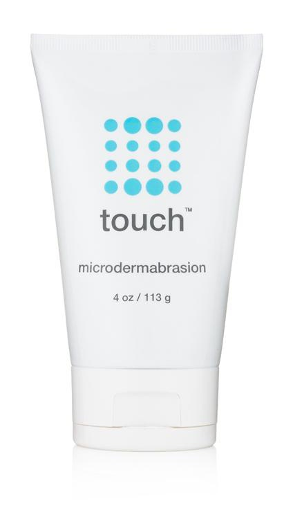 Touch Microdermabrasion
