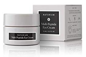 naturium Multi-Peptide Eye Cream