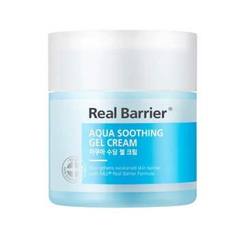 Atopalm Real Barrier Aqua Soothing Gel Cream