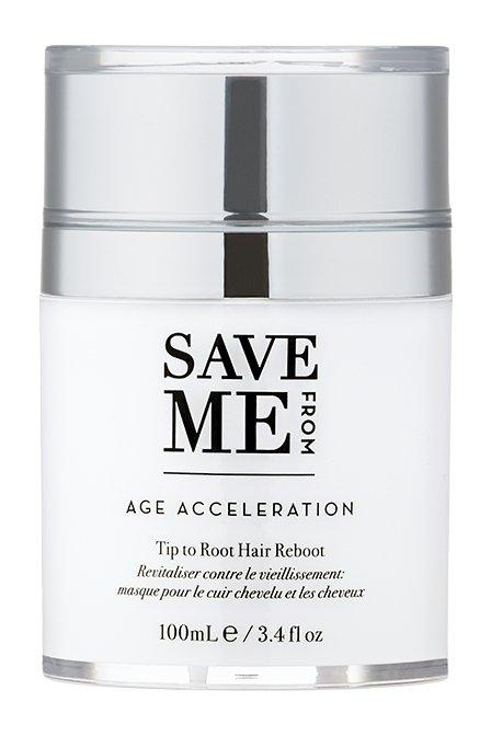 Save Me From Age Acceleration Anti-Aging Deep Conditioning Hair Mask