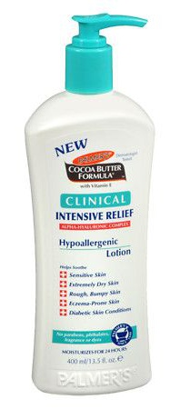 Palmer's Palmers Cocoa Butter Clinical Intensive Relief Lotion