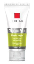 Lidherma Derma Food Matcha Yogurt
