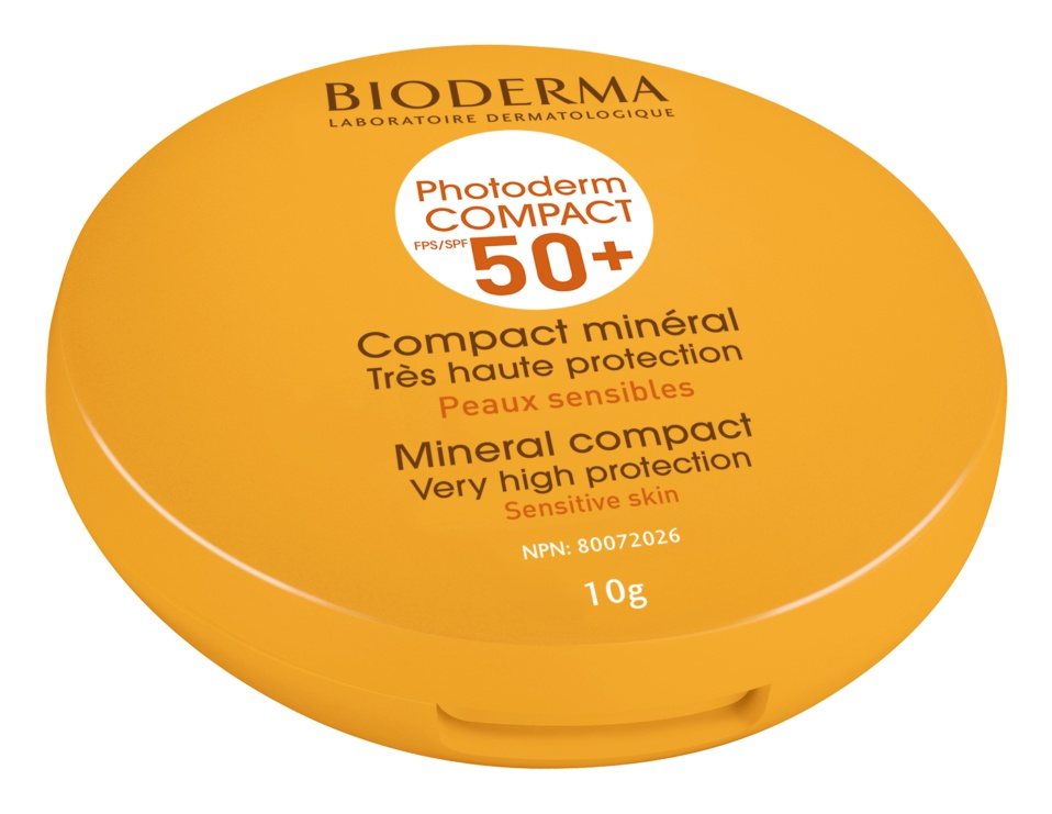 Bioderma Photoderm Mineral Compact SPF 50+