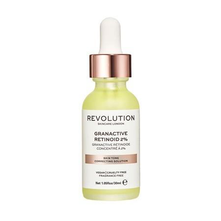 0.2% | Skin Tone Correcting Serum – Granactive Retinoid 2%