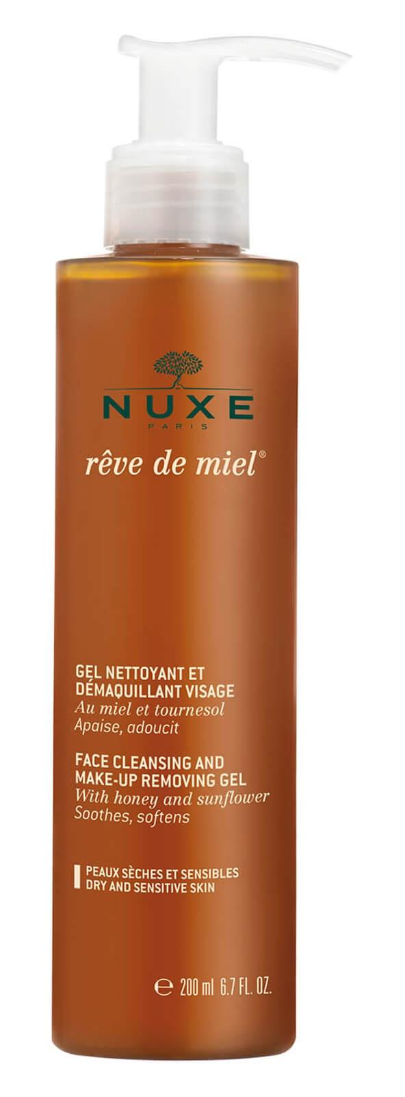 Nuxe Facial Wash