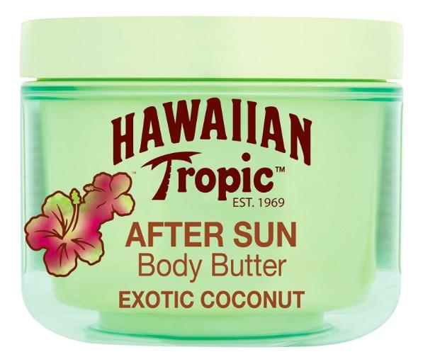 Hawaiian Tropic Aftersun Body Butter
