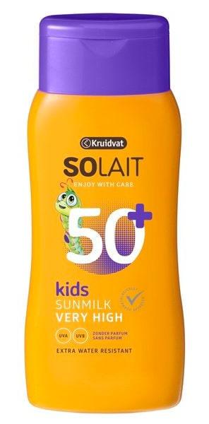 Kruidvat Kids water & fun Spf 50