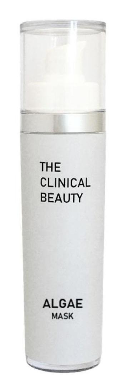 THE CLINICAL BEAUTY Algae Probiotic Cream Mask