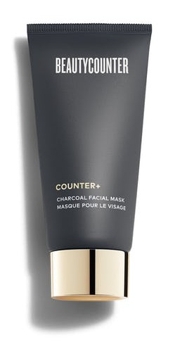 Beauty Counter Counter+ Charcoal Facial Mask