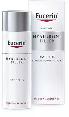 Eucerin Hyaluron-Filler Spf 15 Cream