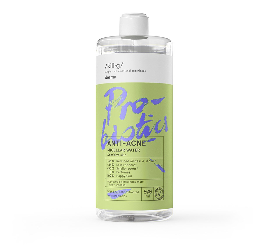 Kilig Anti-Acne Micellar Water