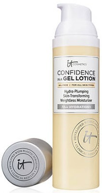 it Cosmetics Confidence In A Gel Lotion