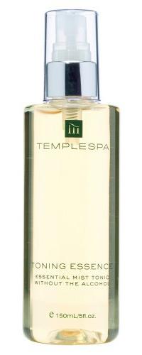 Temple Spa Toning Essence