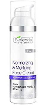 Bielenda professional Anti Acne Normalizing & Mattifying Cream