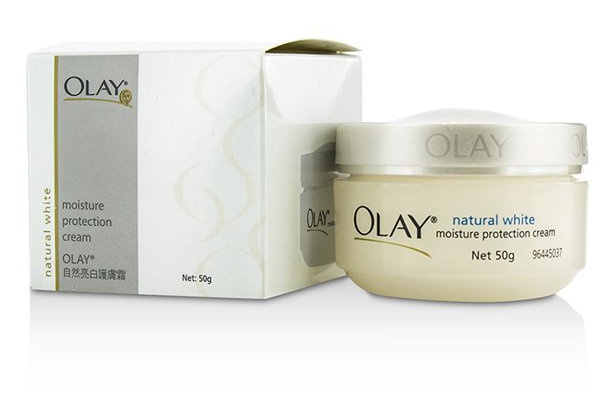 Olay Natural White Day Glowing Fairness Cream