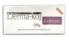 Derma Health Pharma Derma-koj Lotion