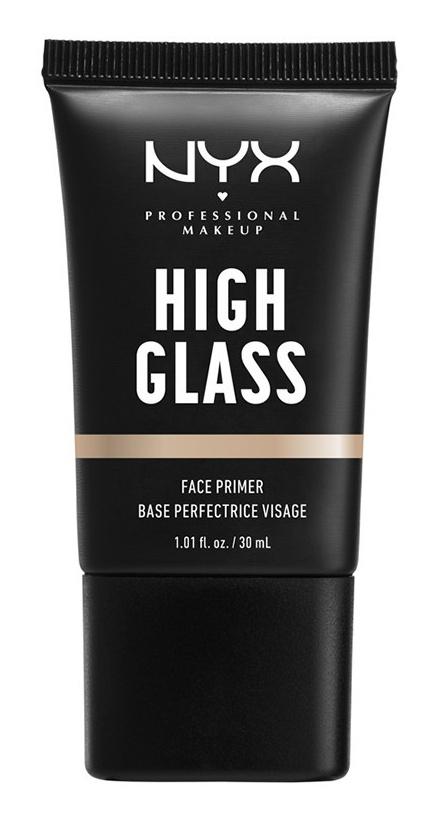 NYX Professional Makeup High Glass Primer