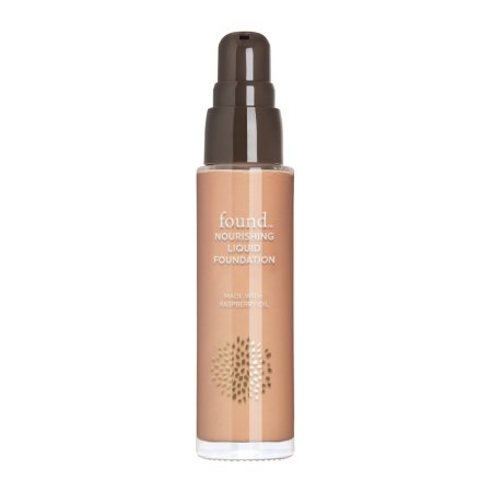 Found Nourishing Liquid Foundation