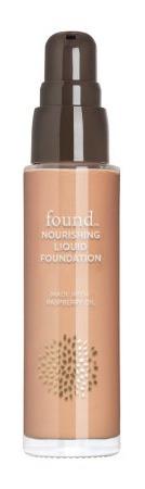 Found Nourishing Liquid Foundation