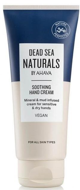 Ahava Dead Sea Naturals Soothing Hand Cream
