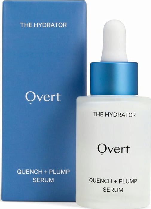 Overt The Hydrator