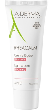 A-Derma Rheacalm Ligth Cream