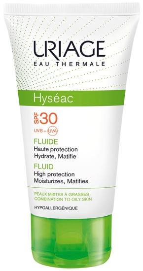 Uriage Hyséac - Fluid Spf30