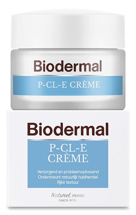 Biodermal P-Cl-E Crème
