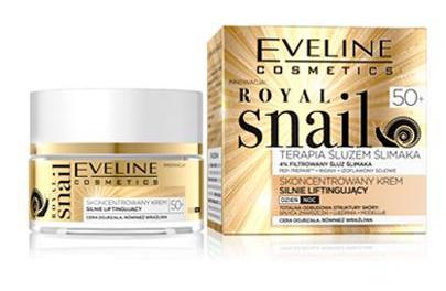 Eveline Cosmetics Royal Snail 50+