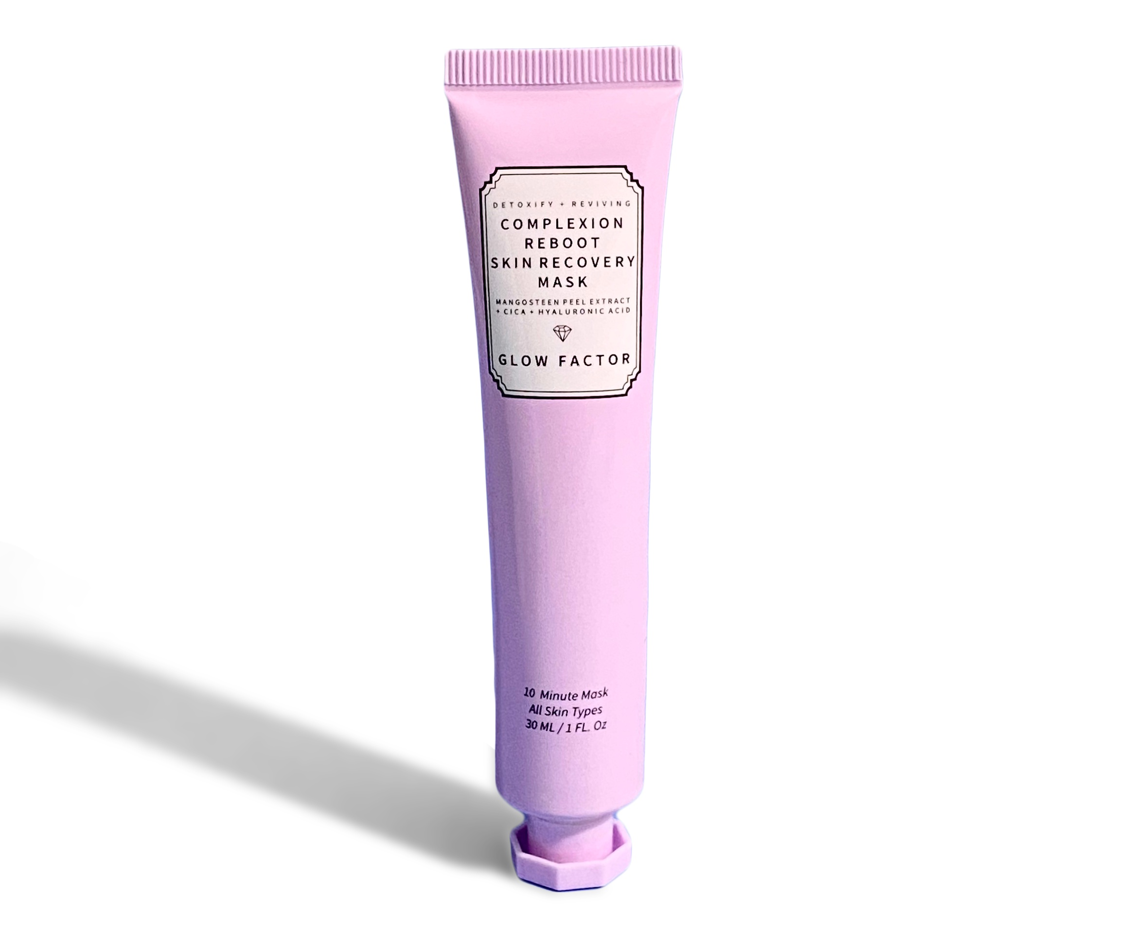 Glow Factor Complexion Reboot Skin Recovery Mask