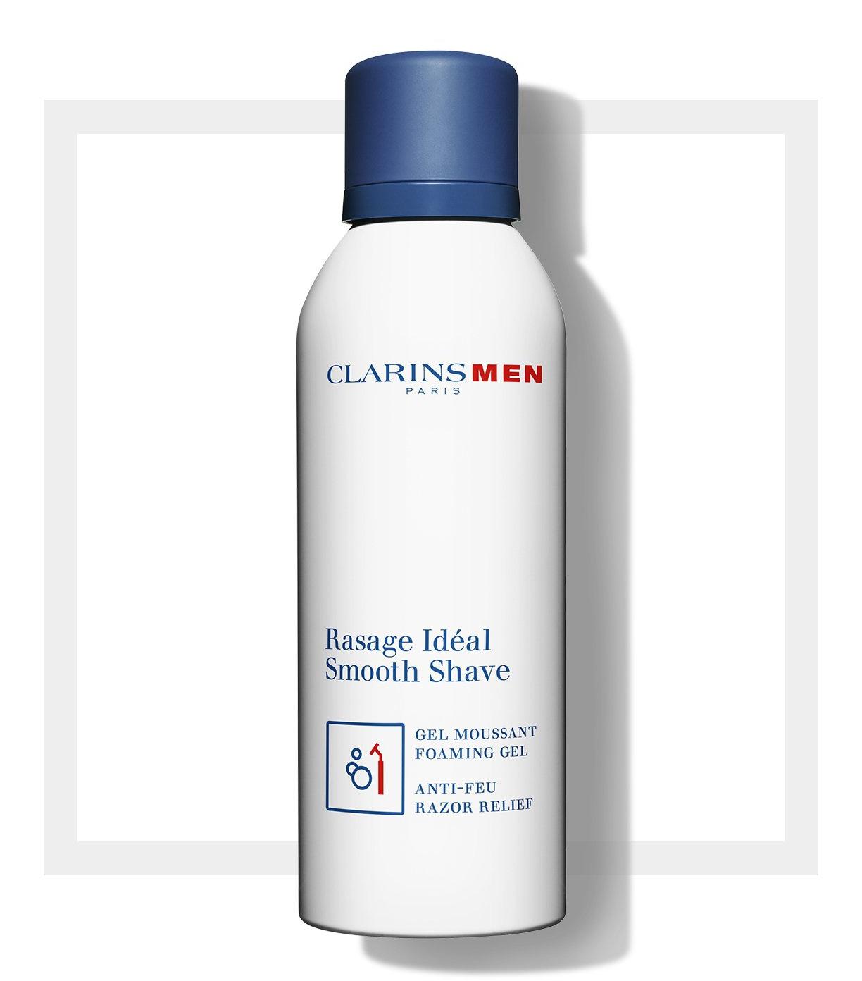 Clarins Men Smooth Shave