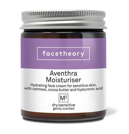 facetheory Aventhra Moisturiser M2