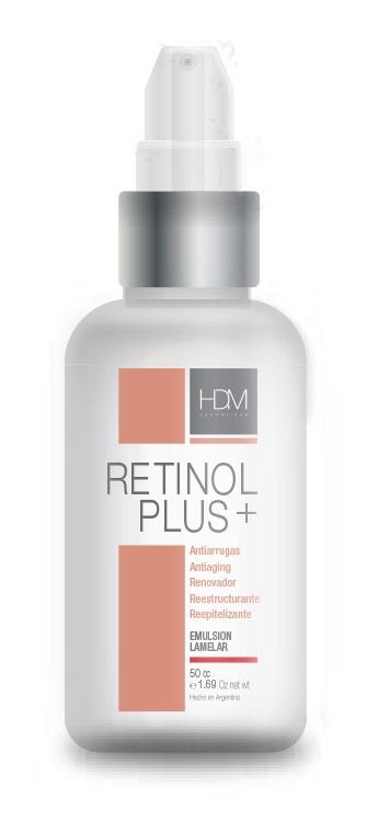 HDM Retinol Plus