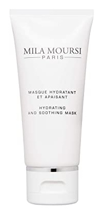 Mila Moursi Hydrating And Soothing Mask