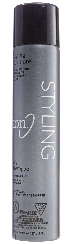 Ion Dry Shampoo