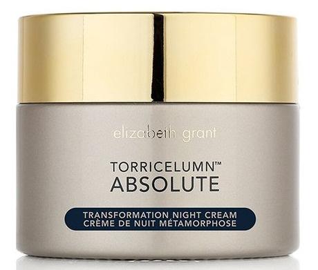 Elizabeth Grant Transformation Probiotic Night Cream