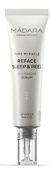 Madara Reface Sleep & Peel Overnight Serum