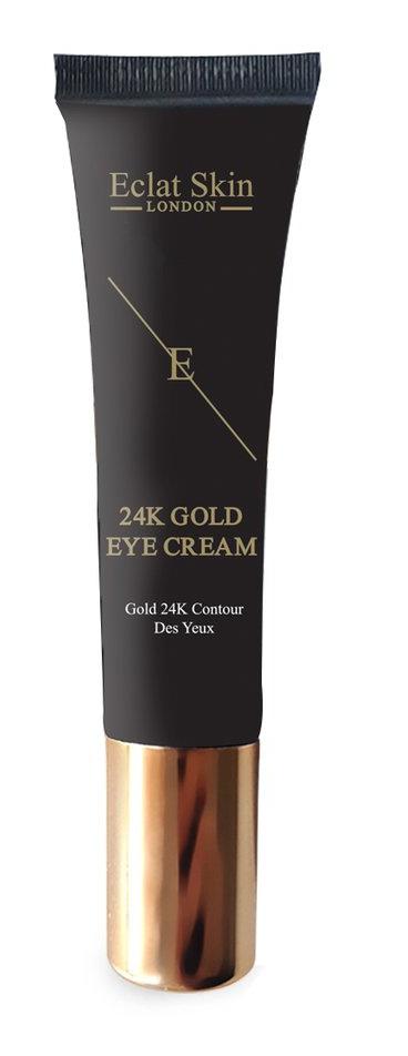 Eclat Skin London Gold 24k Under Eye Cream