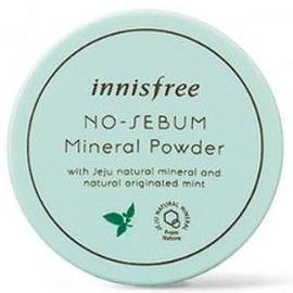 innisfree Matte Mineral Setting Powder