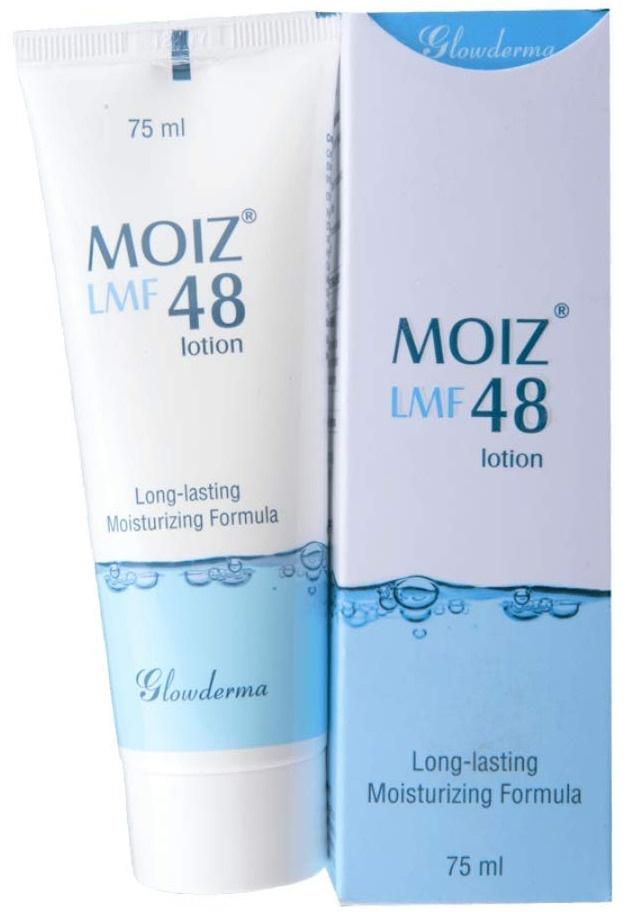Glowderma Moiz Lmf 48 Lotion